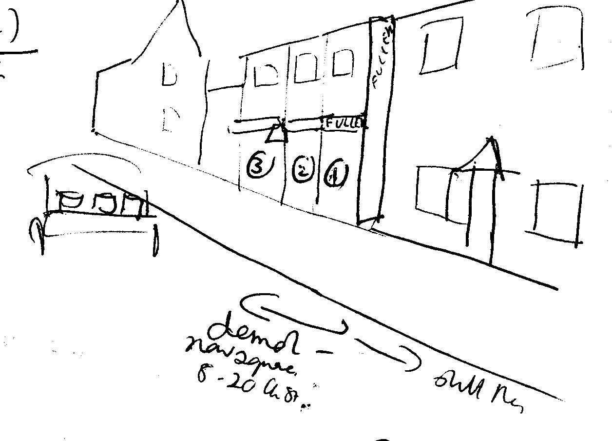 tape 007, pic 1, church street bottom, drawing